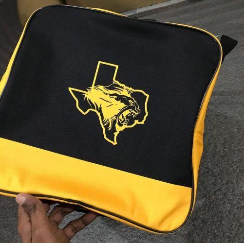 Customized Duffle Bags