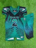 Full Sublimated Set (Jersey and Pants)